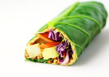 vegan gerechten - vegan recepten - veganistische gerechten - veganistische recepten - vegan