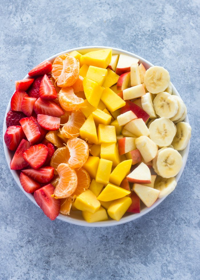 gezonde borrelhapjes - gezonde snacks - gezonde tussendoortjes - gezonde hapjes - makkelijke borrelhappen - granola - dip recepten - hummus recepten