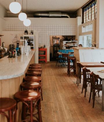 cafe binnenvisser amsterdam