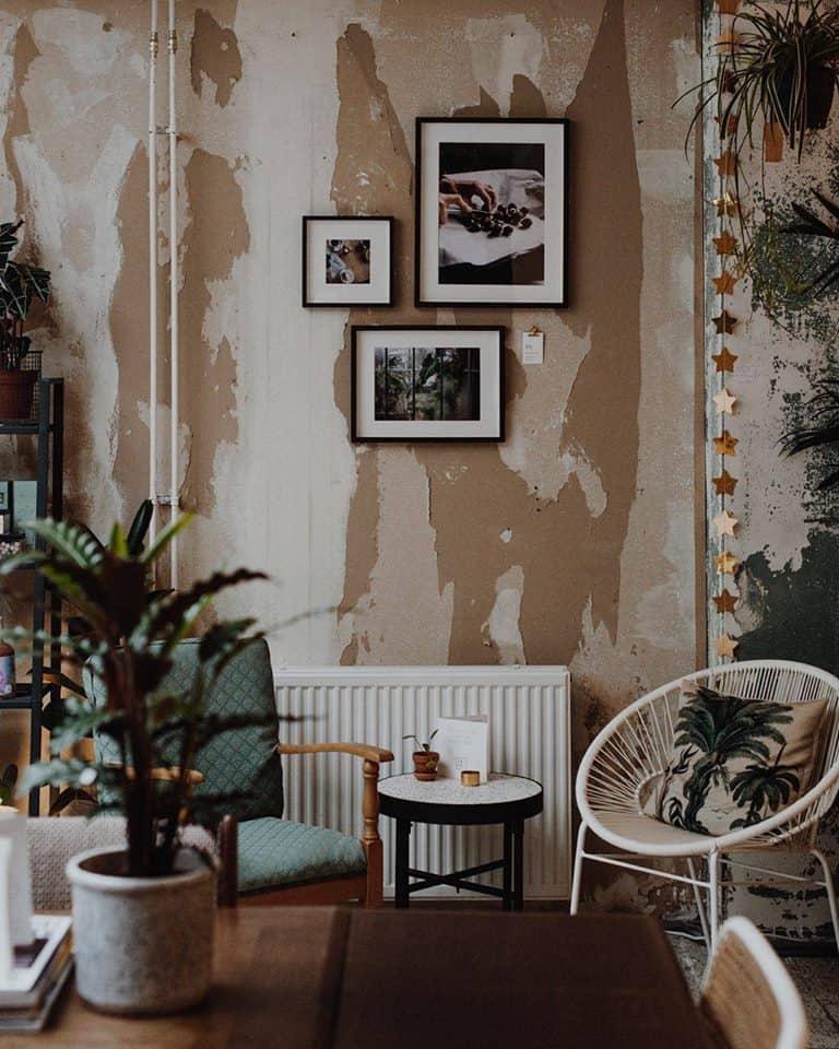 Koffie in Den Haag