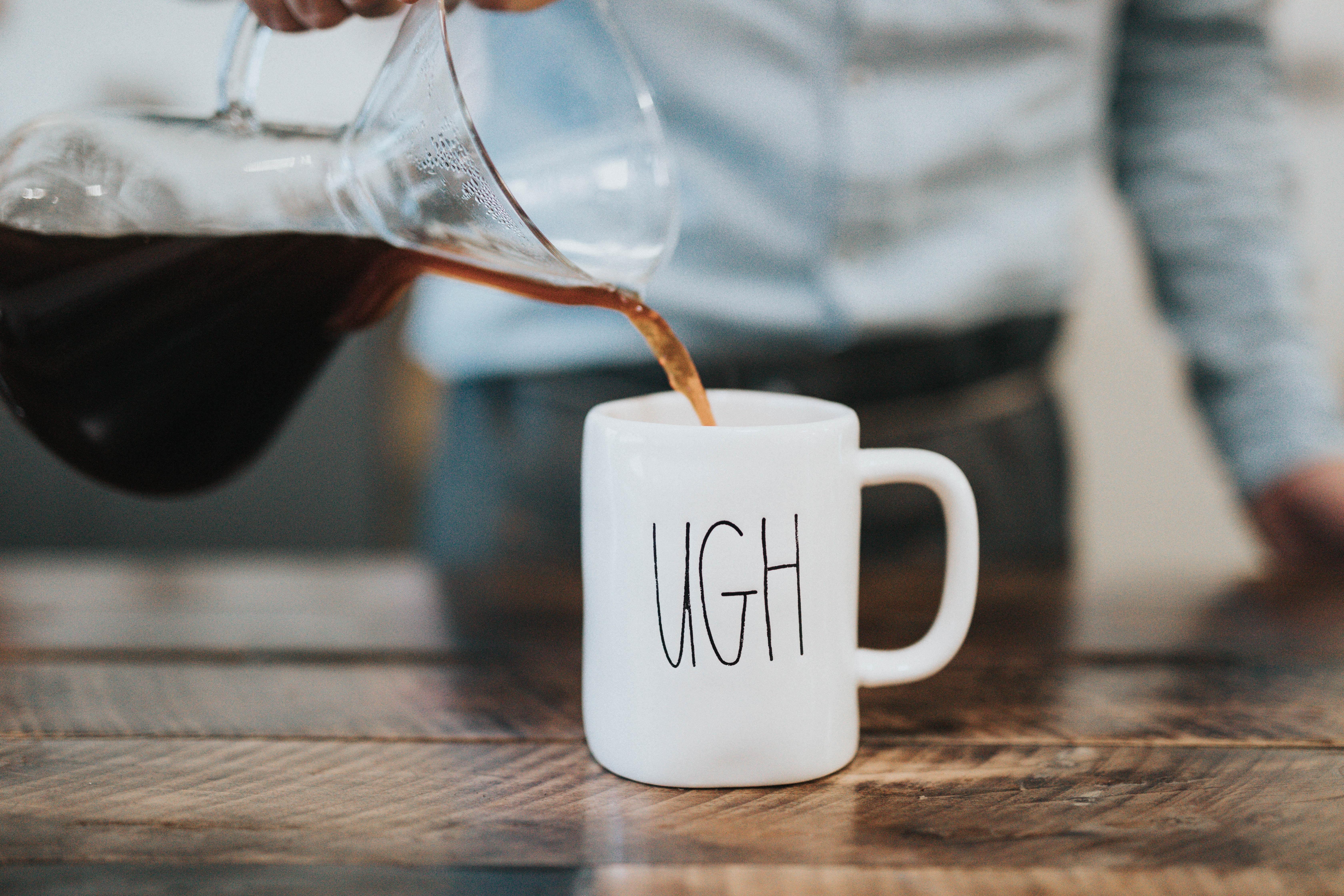 Jij wil toch ook uit de mooiste koffie beker drinken. Wij hebben de mooiste koffiebekers voor je op een rij gezet