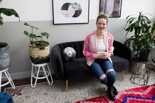 Marit Smit oprichtster van trouwblog Girls of Honour, operational manager bij #Workmode Utrecht en gek op reizen. Ik ging langs bij #Workmode om haar brandende vragen te stellen, waar jij het antwoord op wilt weten.