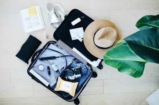 Geld verdienen met reizen