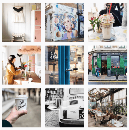 Instagram is niet meer weg te denken als marketingtool voor jouw bedrijf, maar is ook heel verslavend als het gaat om een persoonlijk account. Als grafisch vormgever en stylist is Nadine Walter dol op mooie beelden. Het liefst inspireert zij mensen door middel van haar account en wordt ze geïnspireerd door anderen passievolle Instagrammers. In dit artikel verteld zij jullie hoe je door middel van een aantal tips & trics een mooie en inspirerende Instagram feed maakt!. Instagram bloggers,. Instagrammer. Inspiring feed. Beautiful Instagram feed