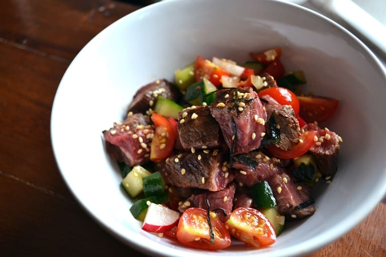 hawaiiaanse recept beef