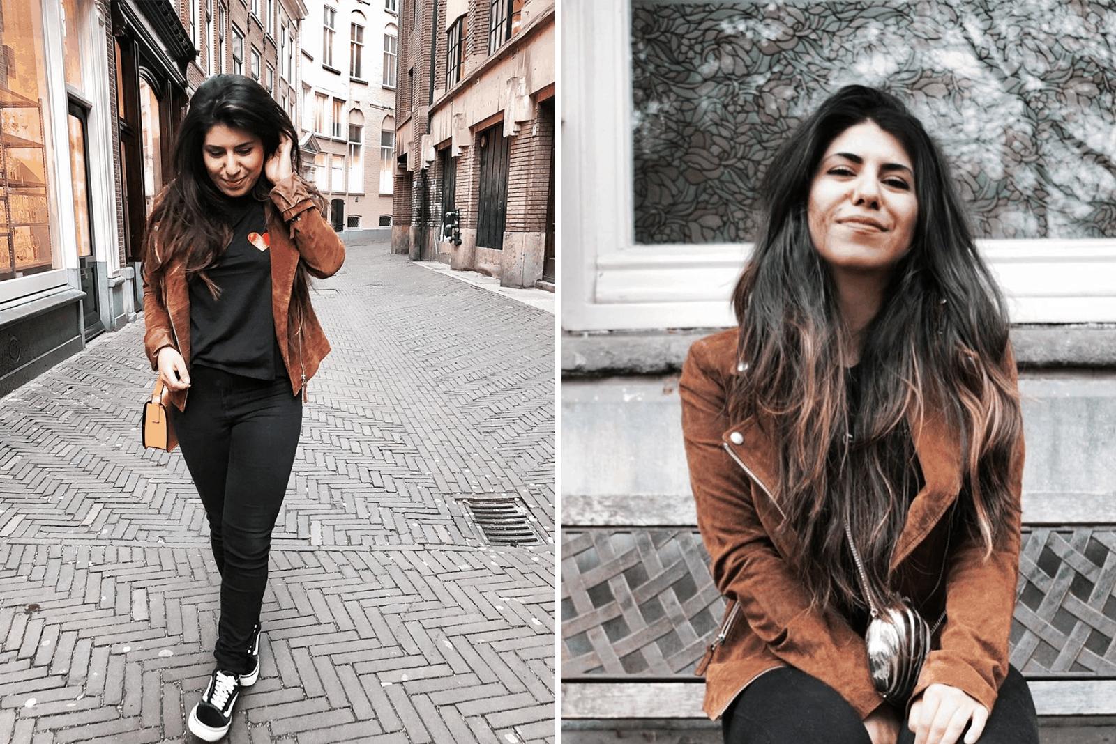 Girls Who Magazine wilt graag voorstellen aan een inspirerend persoon. We spraken fulltime blogger van Fitbeauty Teni Stepanosian. Ze is afgestudeerd als diëtist en weet haar kennis over voeding te delen met 200.000 bezoekers! Ze schrijft vanuit haar hart, eet met passie en reist de wereld over.