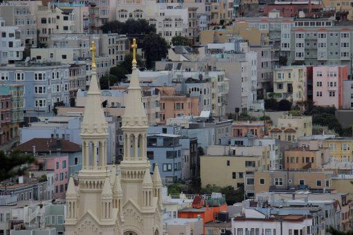 24 uur San Francisco. Hier moet je zijn als je de stad goed wilt leren kennen. Dit zijn de spots om goed te eten!