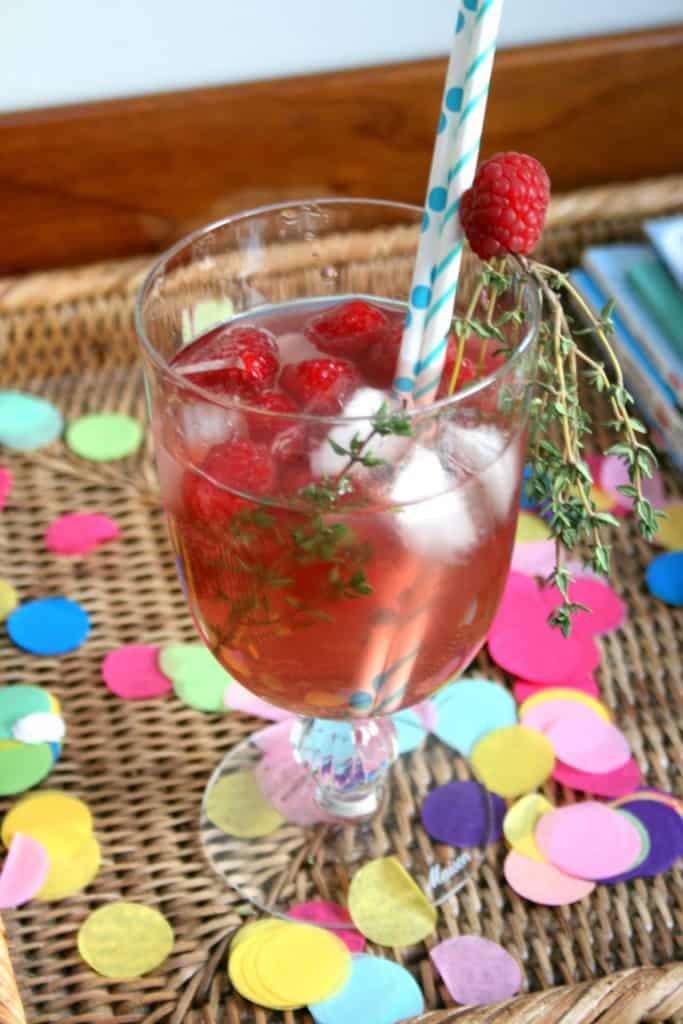 Cocktails met Limoncello