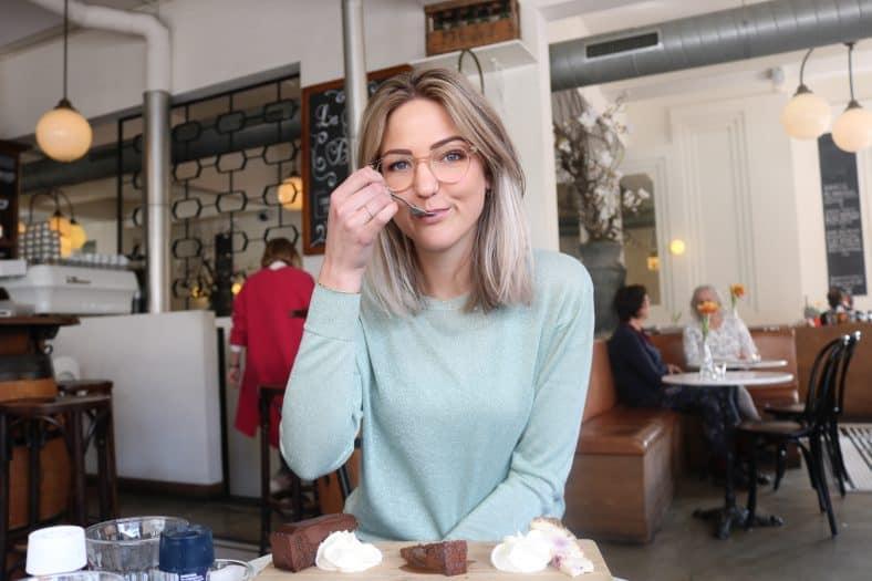 Drankje met Stefanie Brinkman. Girls Who Magazine. Editor. Interview. Inspiration. Motivation. Fotografe.