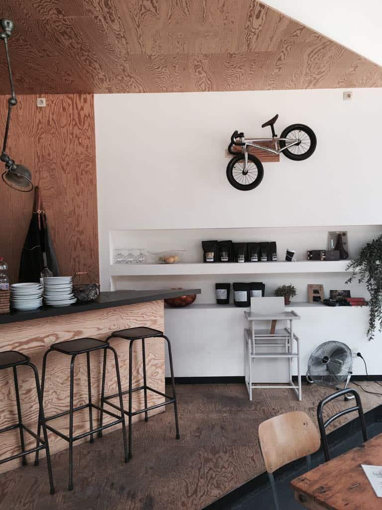 koffie drinken in Gent. Hotspots Gent. Citytips Gent. Weekendtips Gent.