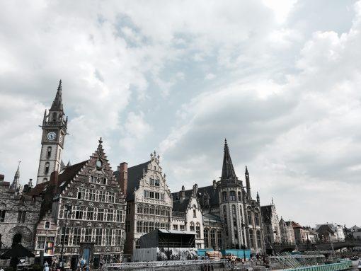 koffie drinken in Gent. Hotspots Gent. Citytips Gent. Weekendtips Gent. Koffie drinken in Gent.
