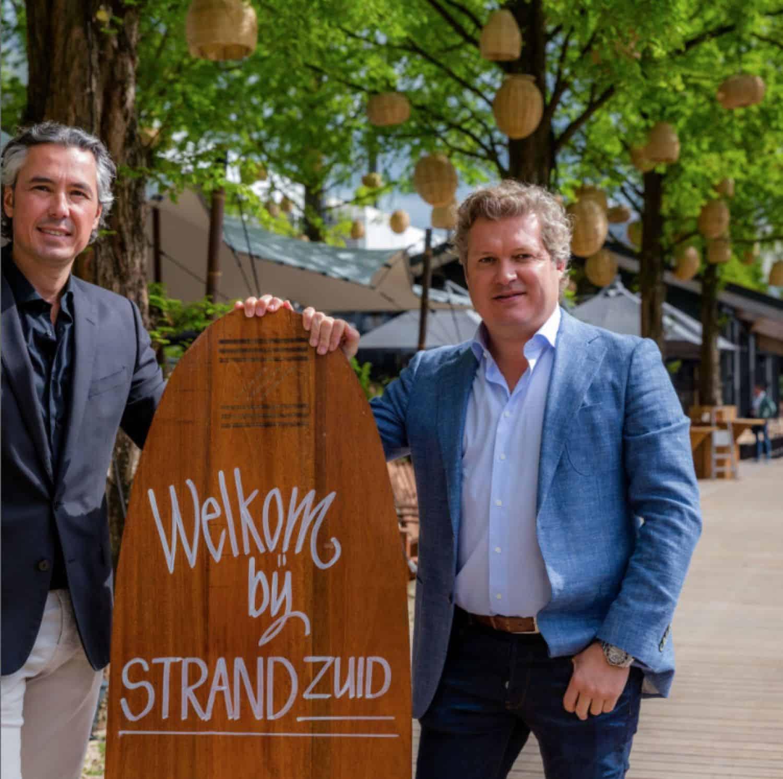 Owners Strandzuid