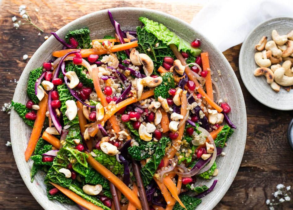 groenten recept - gezonde recepten - makkelijke recepten - roerbaken groenten recept 0 quinoa recept - quinoa salade - quinoa koken - recepten met quinoa - quinoa gezond - quinoa recept kip -quinoa recept vegan - quinoa recept vis