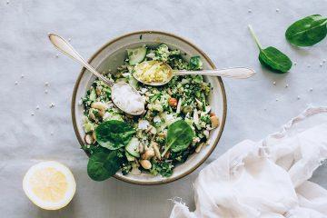 salade recepten - gezonde recepten - makkelijke recepten - recepten met quinoa - quinoa recept - quinoa salade - quinoa koken - recepten met quinoa - quinoa gezond - quinoa recept kip -quinoa recept vegan - quinoa recept vis