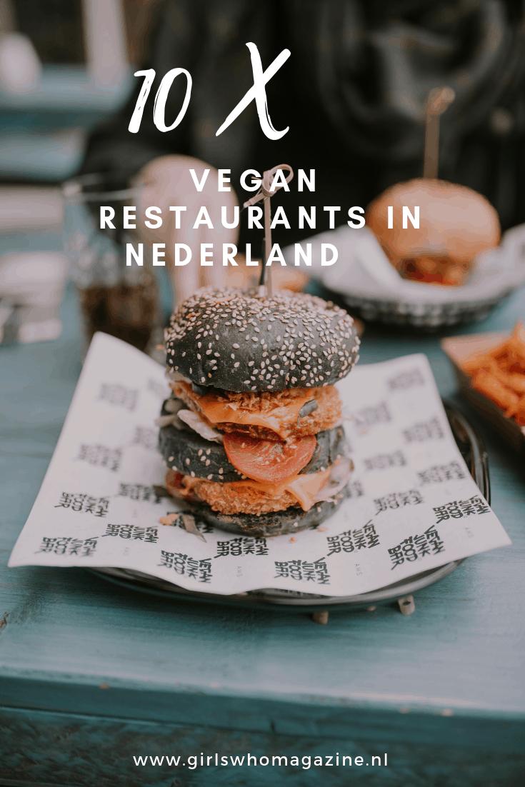 Ieder jaar wordt op 1 november de Wereld Veganisme Dag gevierd. Om deze dag gepast (en feestelijk) door te komen, tippen wij een aantal van de leukste veganistische restaurants door hele het land. Naast deze het stilstaan bij deze dag is het ook gewoon heel erg gezond voor jou en je omgeving om af en toe vegan te eten. Genoeg reden dus om een van deze gezellige vegan restaurants uit te proberen. Hoera voor vegan!