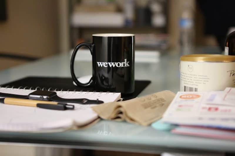 tips voor je eerste werkweek