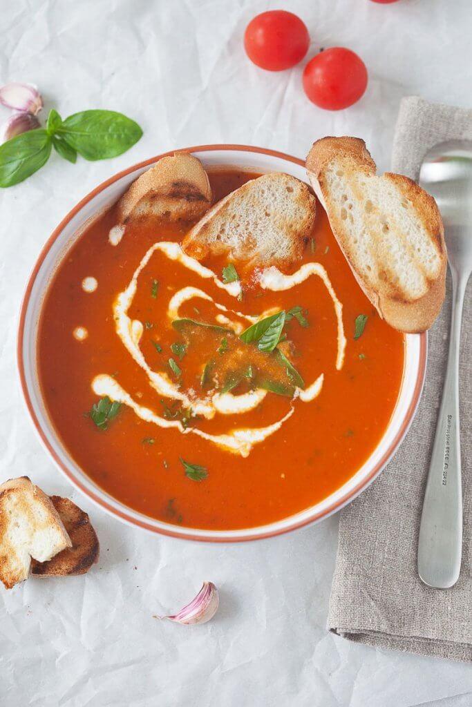 soep recepten - gezonde soepen - zelf soep maken - vegetarische soepen - soeprecepten - vissoep maken - noodle soep maken - tomantensoep recepen