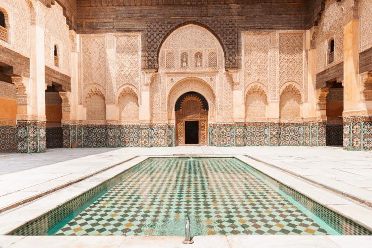 Logeren in Marrakech. Hotspots Marrakech. Tips Marrakech