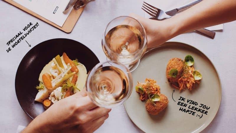 valentijnsdag 2020 - valentijnsdag - valentijnsdag amsterdam - romatisch diner - 14 februari - wat te doen met valentijnsdag - activiteiten valentijnsdag - uitjes valentijnsdag