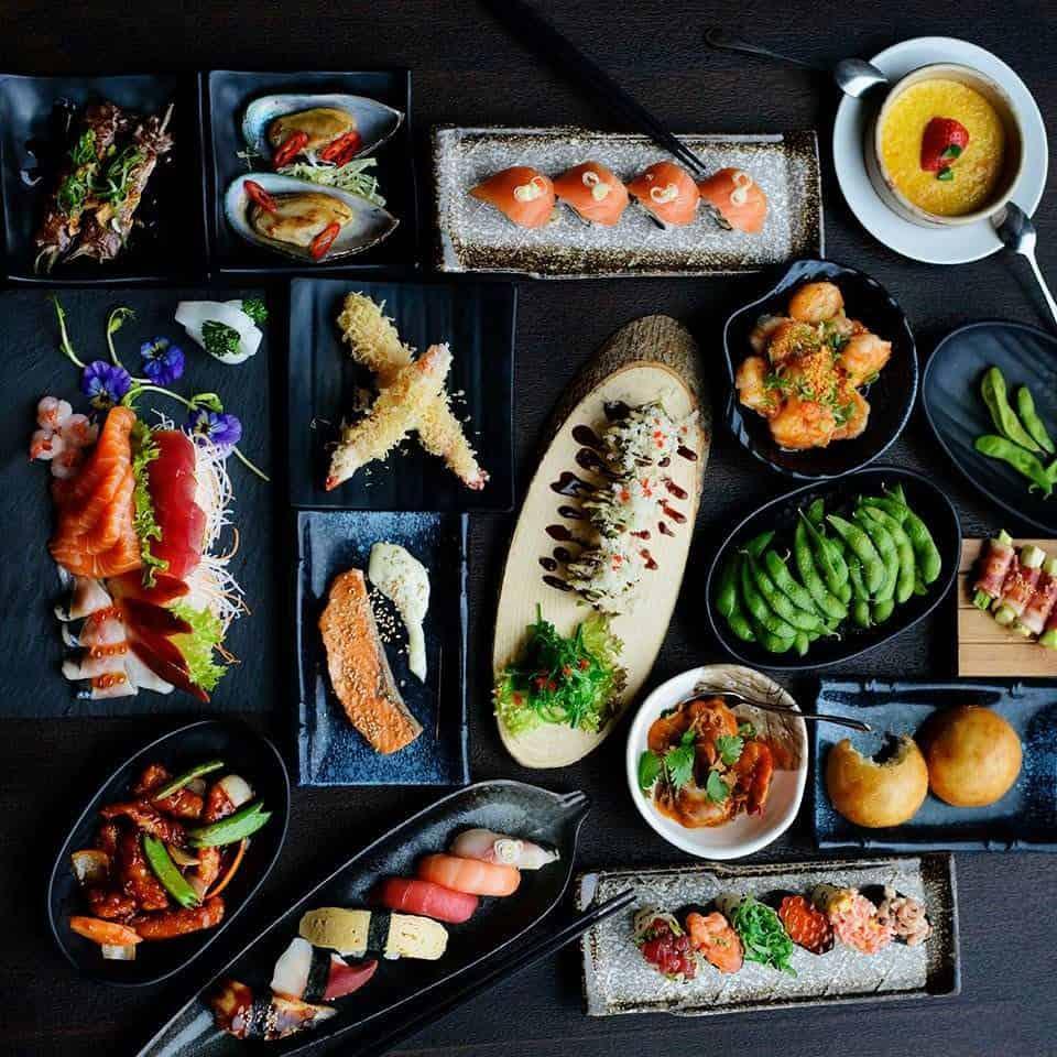 MOJO - Sushi - Amsterdam - Centrum