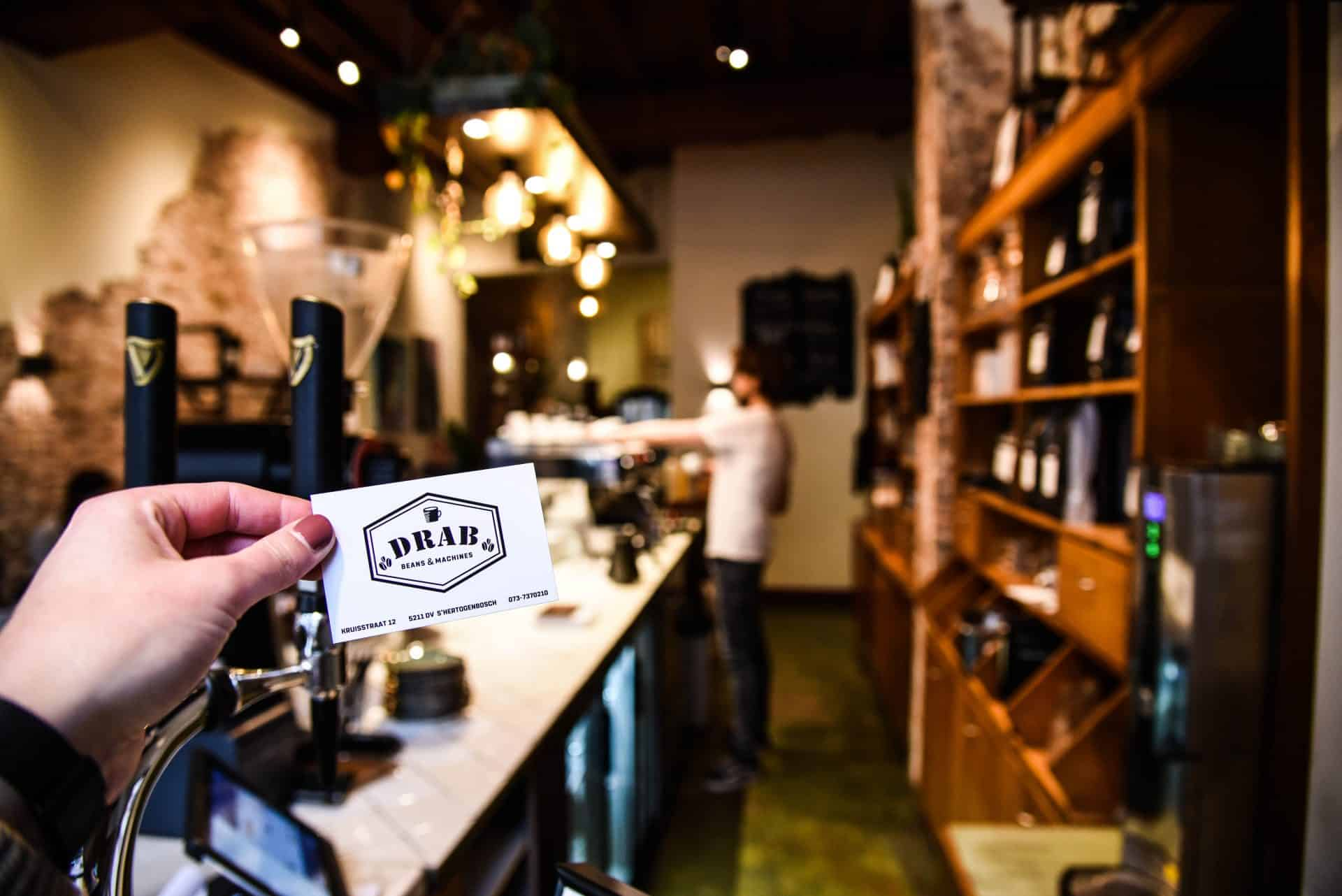koffie drinken in Den Bosch - hospots Den Bosch - wat te doen in Den Bosch - taart in Den Bosch - koffie hotspots in Den Bosch
