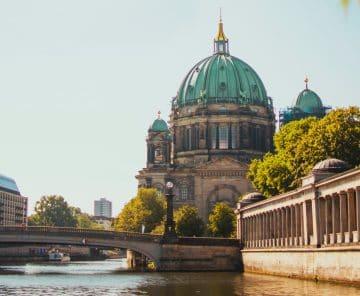 wat te doen in berlijn - tips berlijn - citytips berlijn - weekendje berlijn - uitjes in berlijn - eten in berlijn - hotspots berlijn