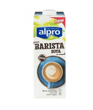 lactosevrije melk -oatly - gezonde melk - duurzame melk