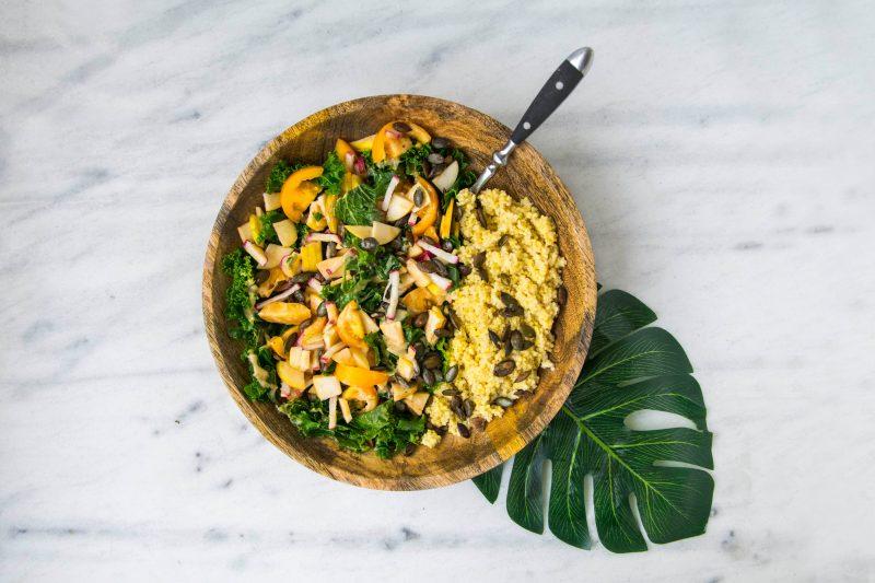 couscous recepten - recepten met couscous - koken met couscous - couscous met groenten - couscous met vlees - couscous salade - makkelijk recept met couscous - couscous met kip