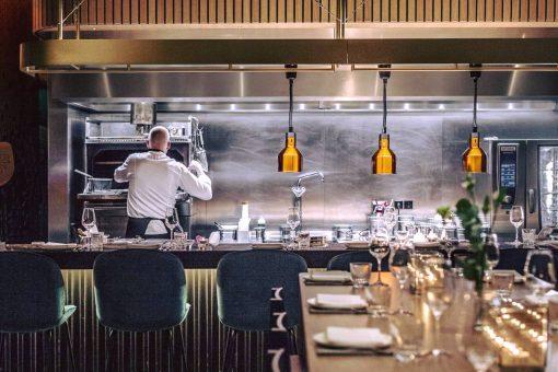 ZA AMSTERDAM - RESTAURANTS IN DE HOUTHAVENS - eten in amsterdam - chique restaurant amsterdam - restaurant za amsterdam