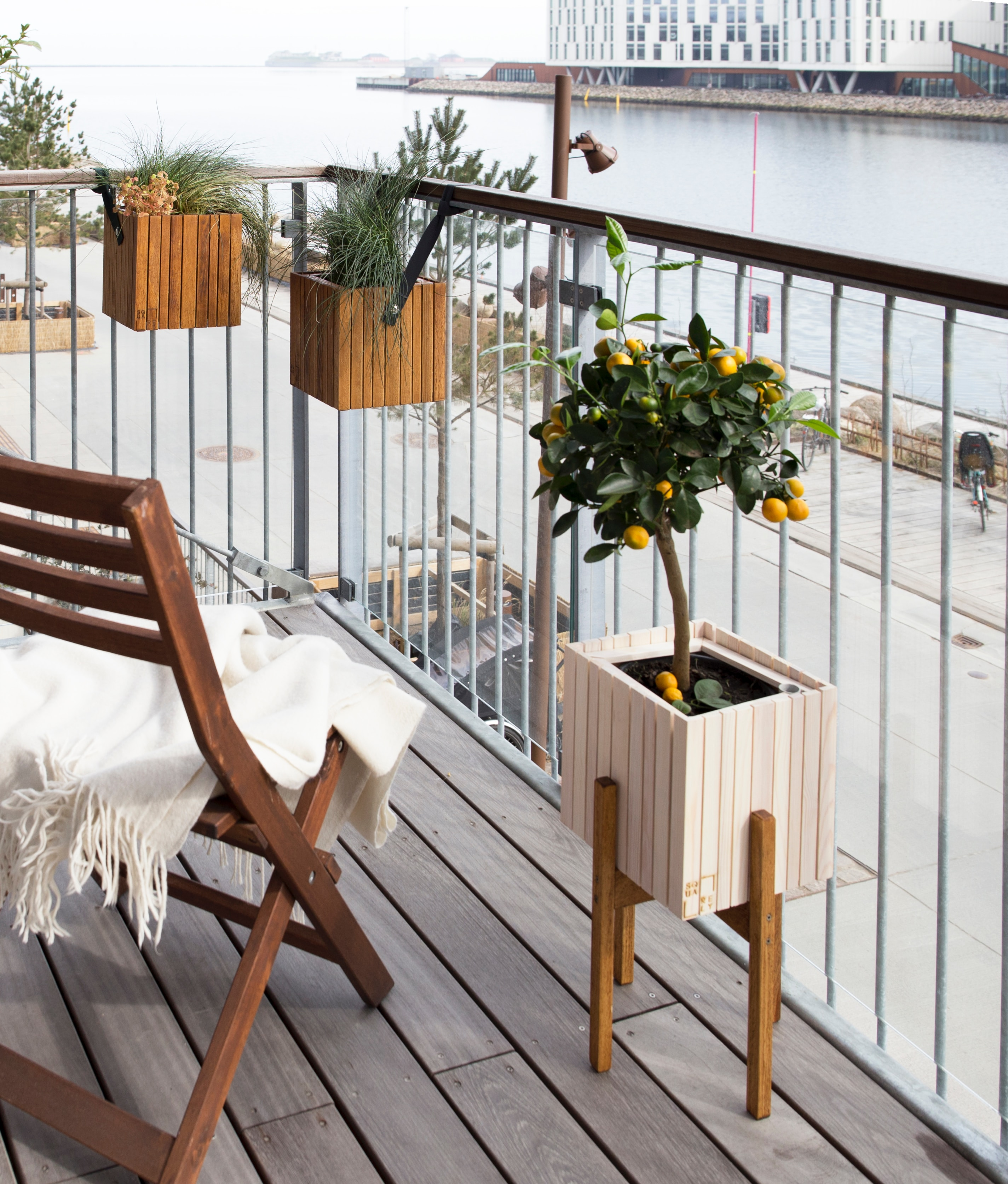 het perfecte balkon // balkon inrichten //gezellig balkon maken // romantisch balkon //balkon inspiratie zomer
