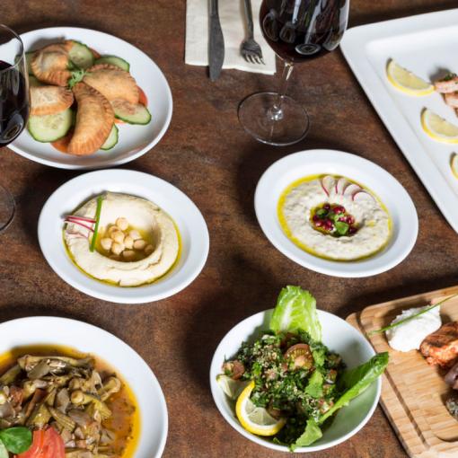hotspots antwerpen - internationale restaurants antwerpen - wereldkeukens antwerpen - lunchen in antwerpen - tips antwerpen