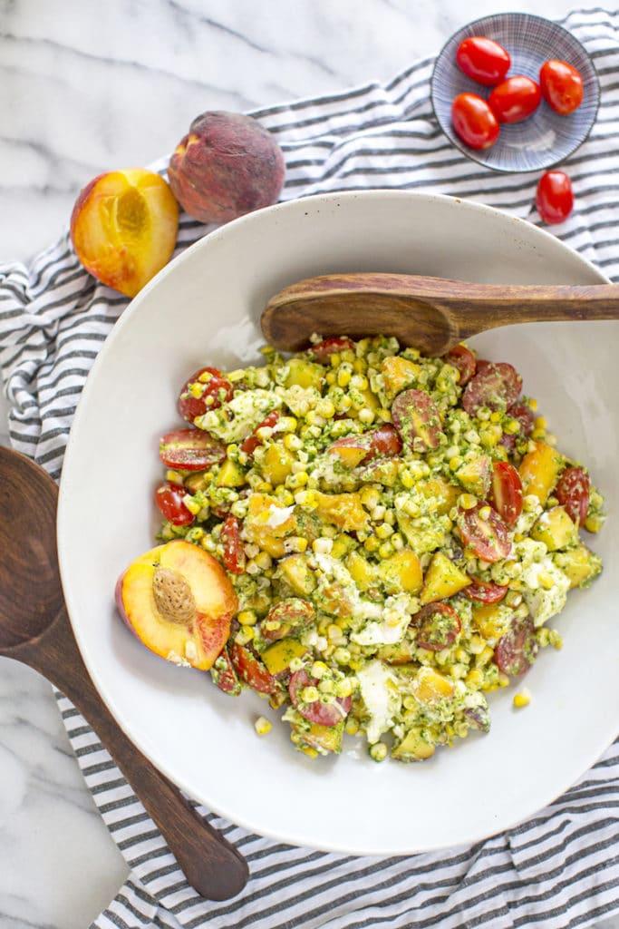 recepten met burrata - verschil burrata mozarella - koken met burrata - salade met burrata - burrata kopen supermarkt - burrata met tomaat - burrata recept hoofdgerecht - pasta met burrata