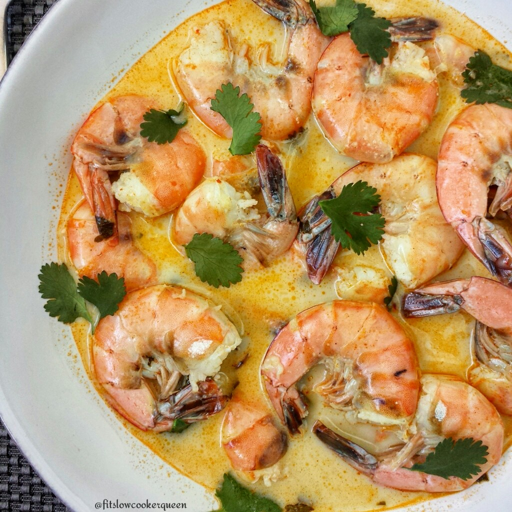 curry recepten - vega curry recepten - makkelijke curry recepten - thaise curry recept - curry met garnalen - curry met kokosnoot - vegetarische curry recepten