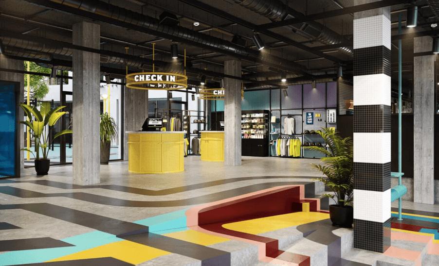 the student hotel berlijn - hotels in berlijn - accomodaties in berlijn - slapen in berlijn - betaalbaar overnachten in berlijn