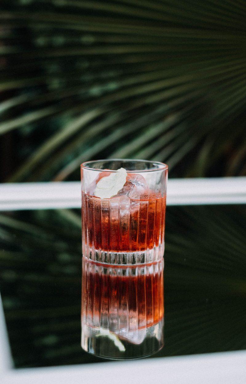 makkelijke cocktail recepten - zoete cocktail recepten - recepten met honing - cocktails met honing - zelf cocktails maken - rosetulips - honing kopen - verschillende soorten honing