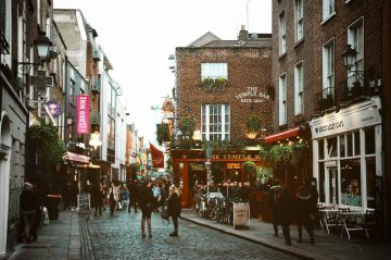dublin // to do // city guide // citytrip