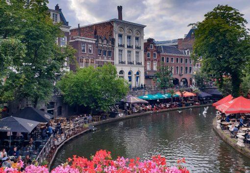 Utrecht // to do // regen // tips