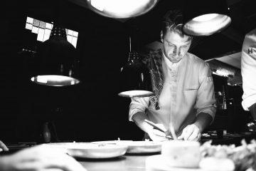 lars scharp - beste chefs nederland - goede chefs nederland - restaurants nederland