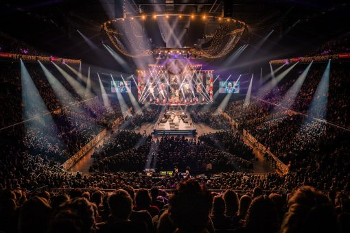 the christmas show 2019 - rtl - kerstcadeaus 2019 - dingen om te doen met kerst - ziggo dome amsterdam - leuke shows amsterdam