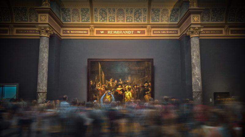 rijksmuseum - rembrandt - amsterdam - museum - museumnacht