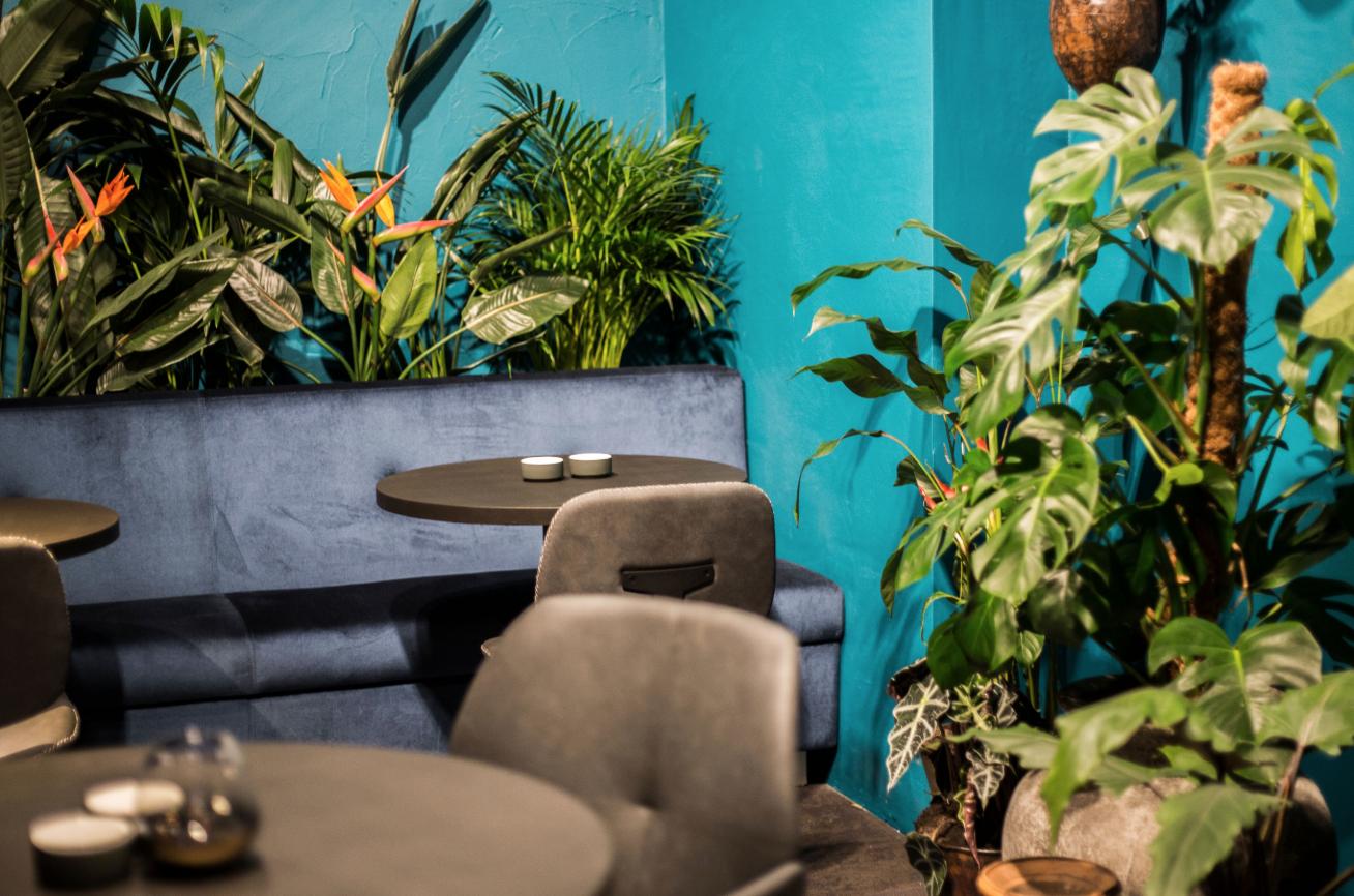 private dining amsterdam - nomads - restaurant afhuren amsterdam
