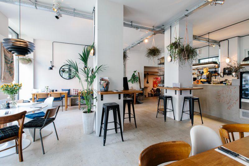 lunchen in de pijp - ontbijten in de pijp - tips pijp amsterdam - hotspots pijp amsterdam - factory girl