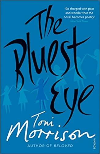 Toni Morrinson - The Bluest Eye