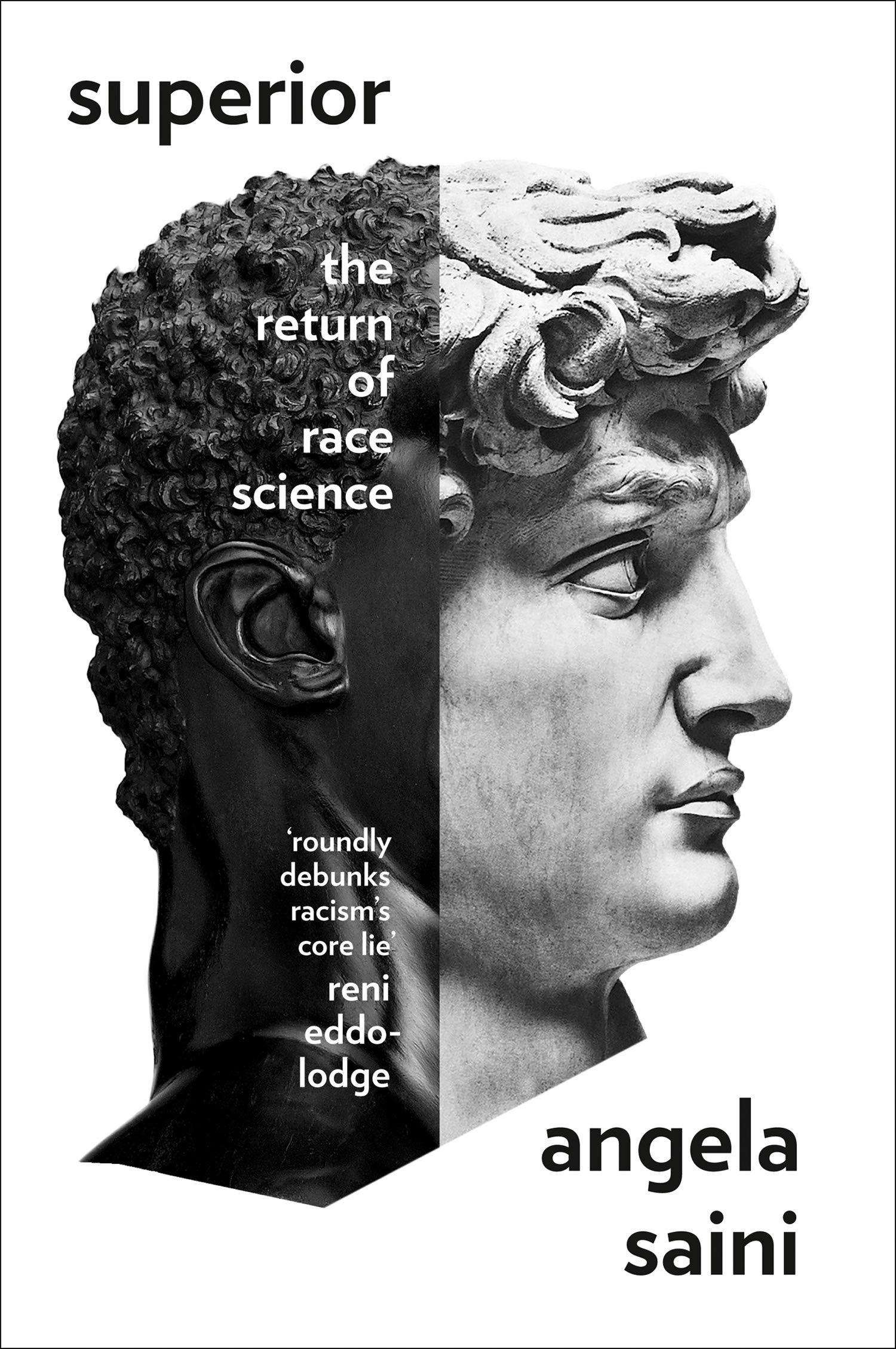 boeken over racisme
