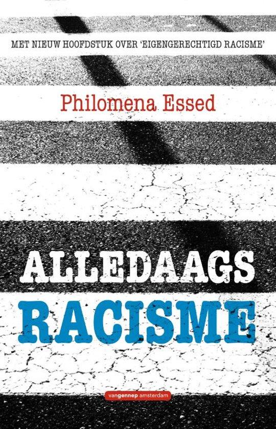 Philomena Essed - Alledaags racisme