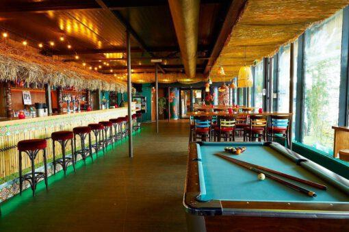 aloha amsterdam - spelletjeshal amsterdam - bowling restaurant amsterdam
