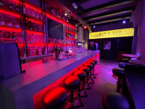alcoholvrije bar - alcoholvrije drankje - alcoholvrije cocktails - cocktails - dry januari