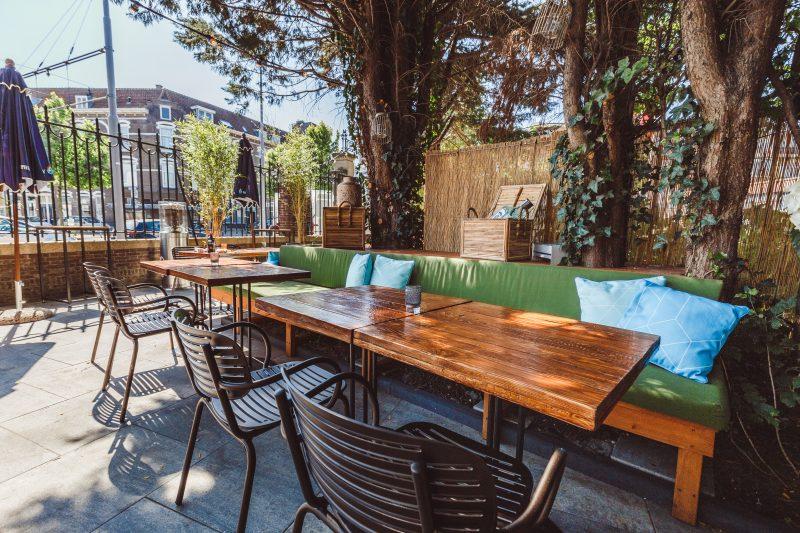 hotspots rotterdam - cafes in rotterdam - kroegen rotterdam - uit eten in rotterdam - rotterdamse hotspots - hotspots kralingen