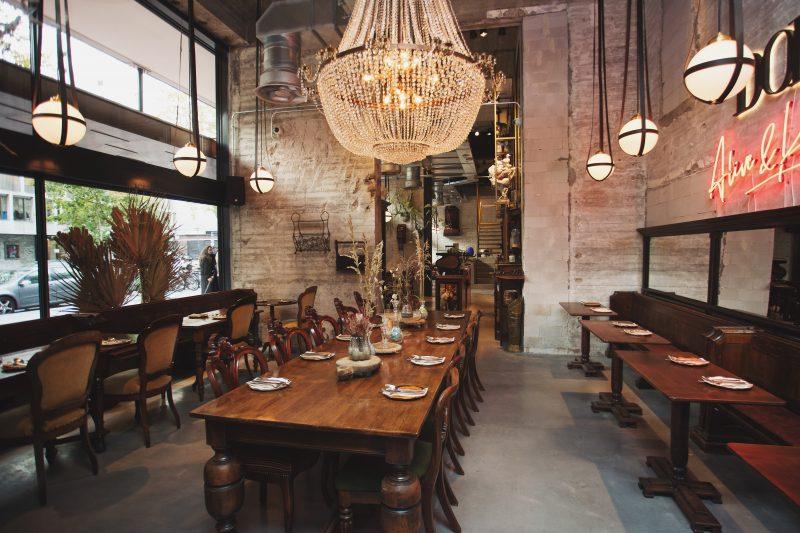 hotspots rotterdam - cafes in rotterdam - kroegen rotterdam - uit eten in rotterdam - rotterdamse hotspots