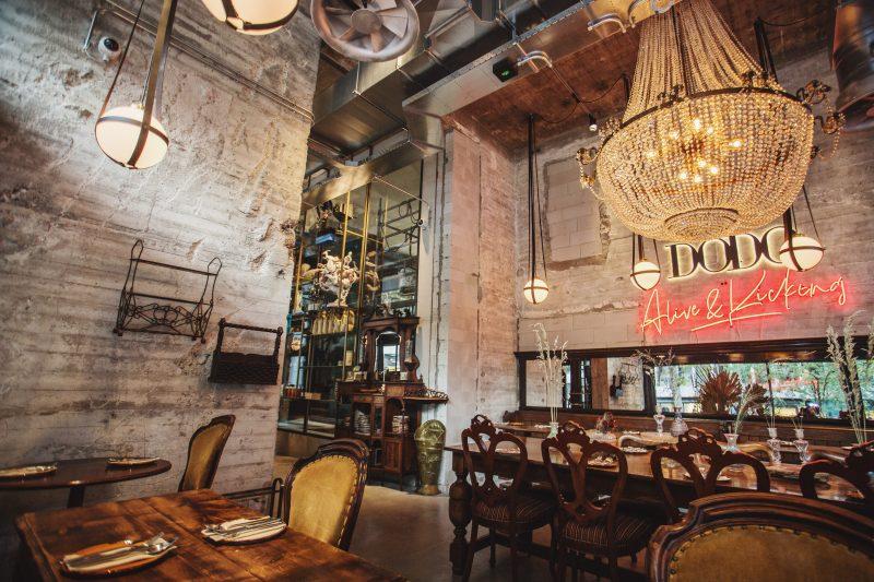 Hotspots Rotterdam: leuke winkels en restaurants